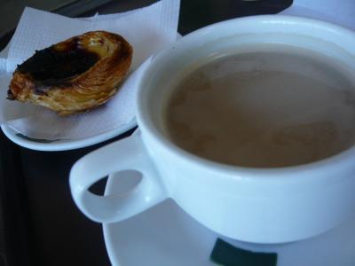 ポルトガル・リスボンのカフェ6