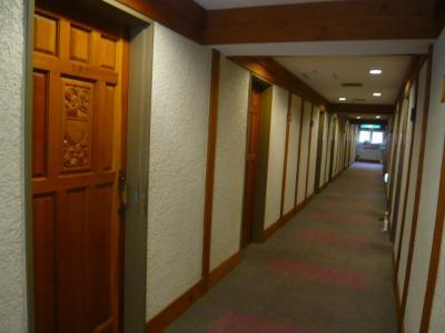 白馬ハイランドホテル8