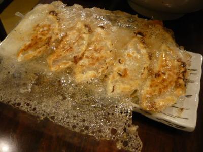 秋葉原「炎麺のトマト麺」2