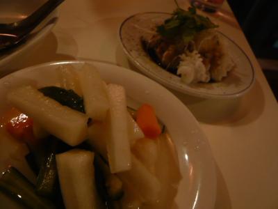 渋谷「台湾料理 故宮」2