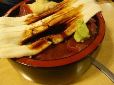 西日暮里「玄海寿司」2