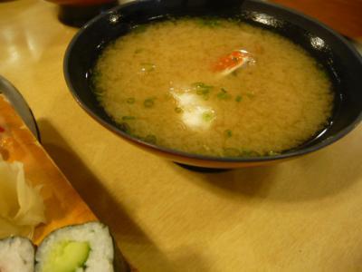 西日暮里「玄海寿司」4