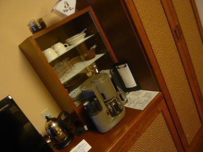 知床グランドホテル北こぶし「展望和洋室と夕食」22