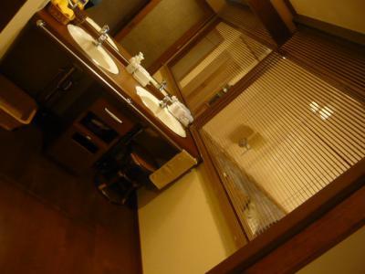 知床グランドホテル北こぶし「展望和洋室と夕食」6