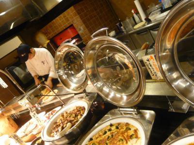 知床グランドホテル北こぶし「展望和洋室と夕食」15