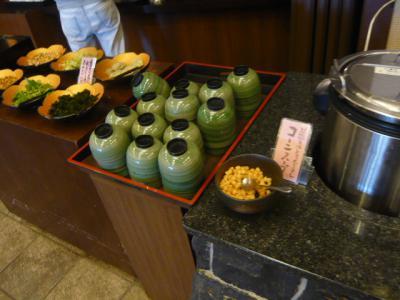 知床グランドホテル北こぶし「オホーツク倶楽部と朝食」42