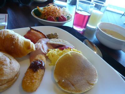 知床グランドホテル北こぶし「オホーツク倶楽部と朝食」43