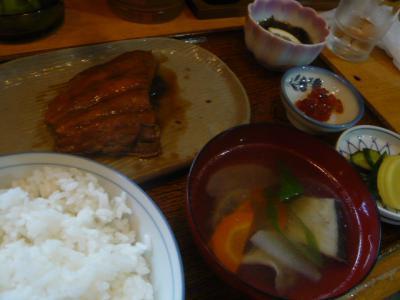 知床・ウトロ「食事処 潮風」6