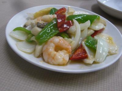 女満別「中華レストラン 吉」5