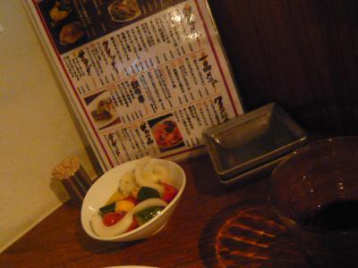 渋谷「鉄板焼バル・ダイナー BACHI」2