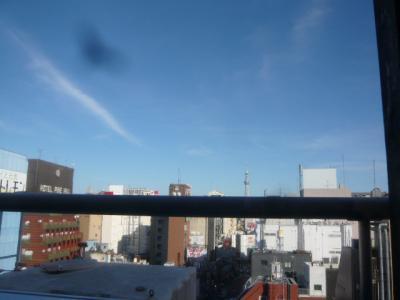 上野「Gratte Ciel」1