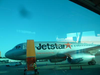 Jet Star Japan 「成田 ⇔ 福岡」1