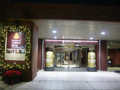 エビスビール記念館5