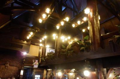 西東京「喫茶館くすの樹」2