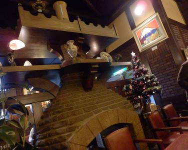 西東京「喫茶館くすの樹」4