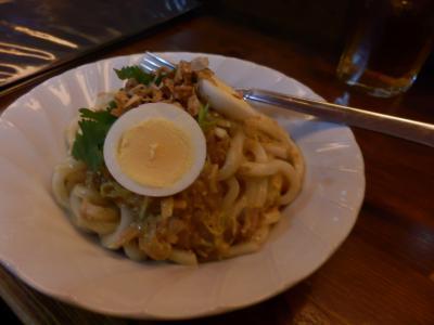 巣鴨「日麺居酒屋 俵」4