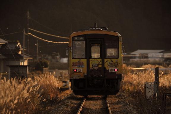姫新線10