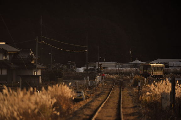 姫新線11