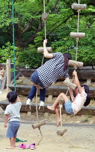 加茂山公園3