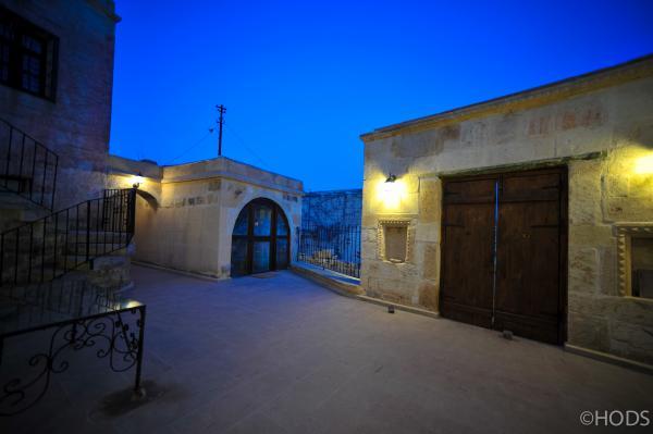 Cappadocia13