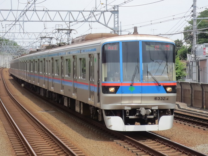 多摩川駅06