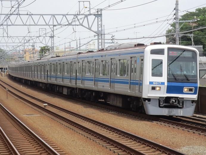 多摩川駅07