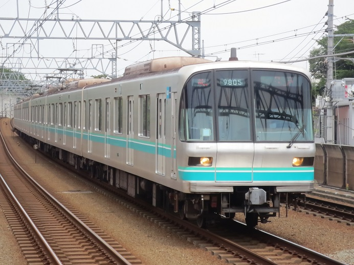 多摩川駅08