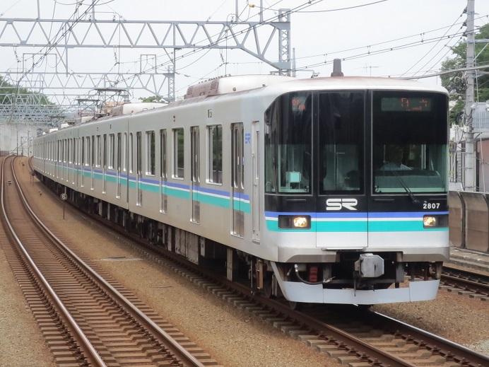多摩川駅10
