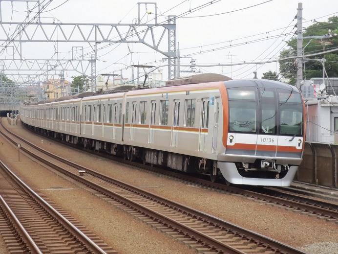 多摩川駅11