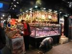バルセロナ市場1