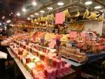 バルセロナ市場2