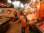 バルセロナ市場4