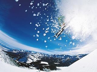 s-スキー