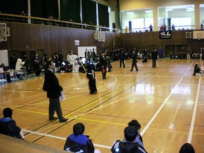 s-美郷町剣道大会