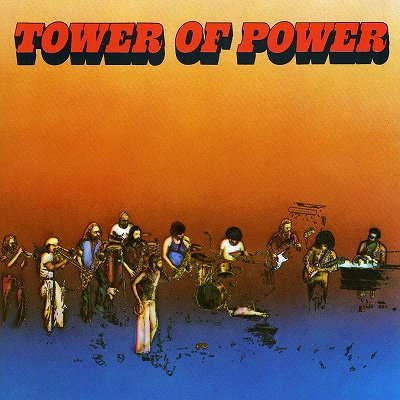 s-Tower of Power