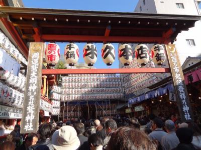 2012 浅草・酉の市