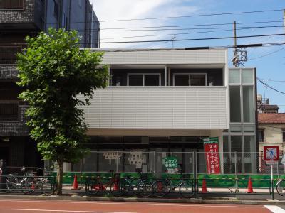 スーパー『まいばすけっと』日本堤1丁目店10月19日オープン!