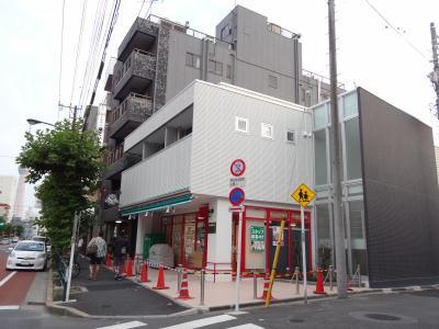 「まいばすけっと」 日本堤1丁目店 OPEN