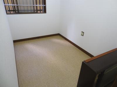 和室(畳)からフローリングにリフォーム