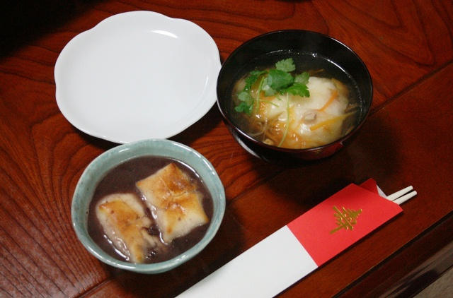 IMG_3506 お雑煮 W