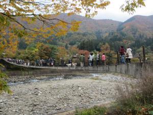 2012 11月白川郷&高山 277