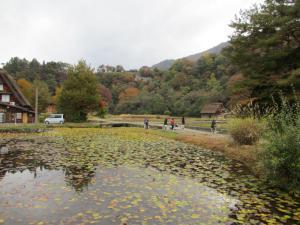 2012 11月白川郷&高山 249