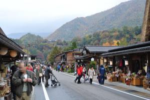 2012 11月白川郷&高山 057
