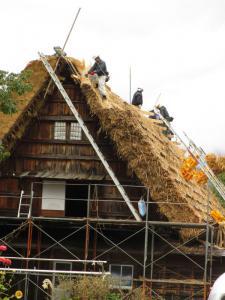 2012 11月白川郷&高山 273