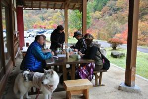 2012 11月白川郷&高山 075