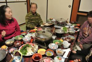 2012 11月白川郷&高山 106
