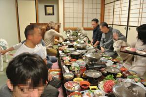 2012 11月白川郷&高山 105