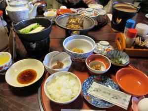 2012 11月白川郷&高山 316