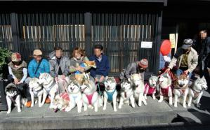 2012 11月白川郷&高山 146