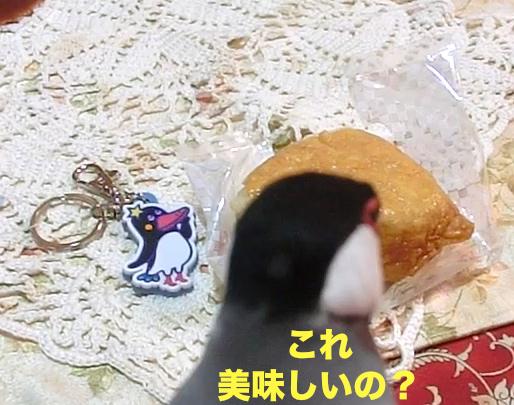 これ美味しいの?